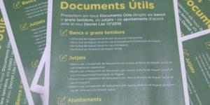 Nuevos Documentos Útiles contra la emergencia habitacional