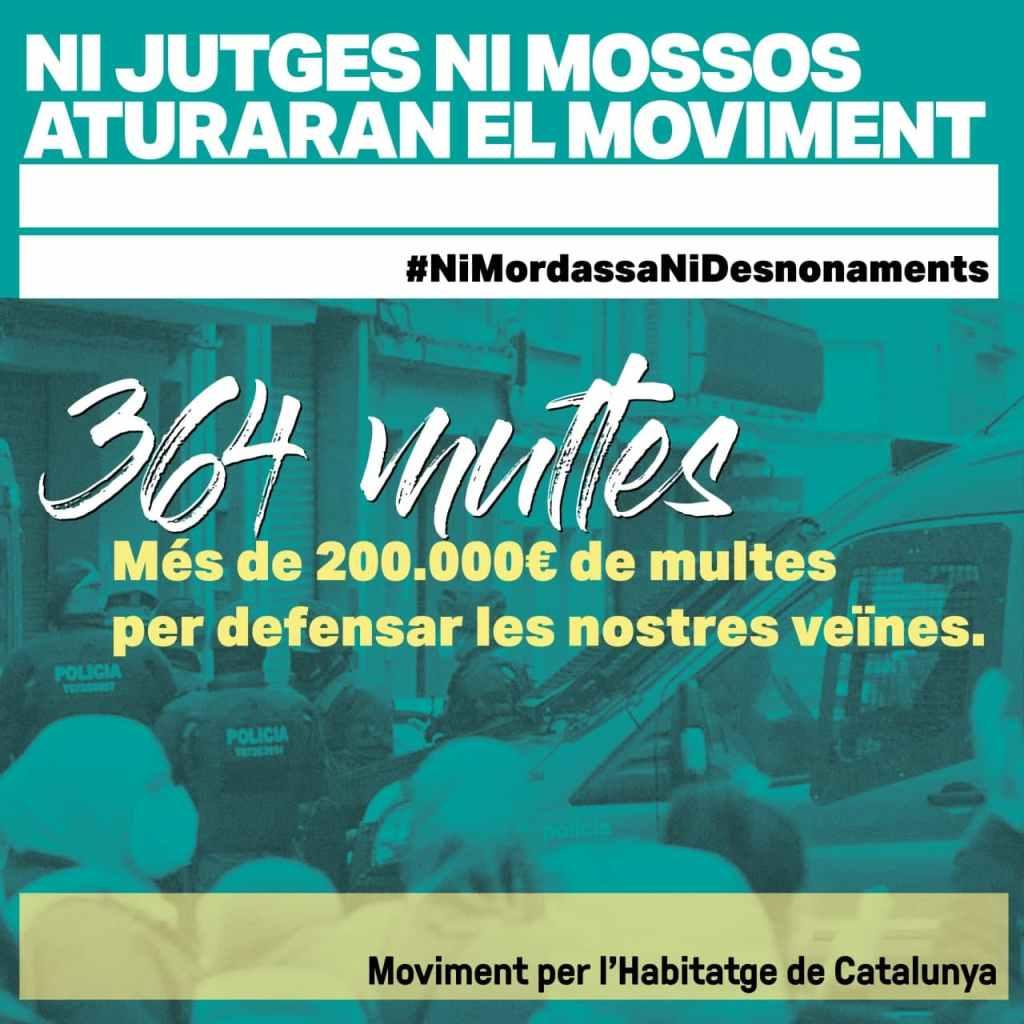 Ni jueces ni mozos detendrán el movimiento